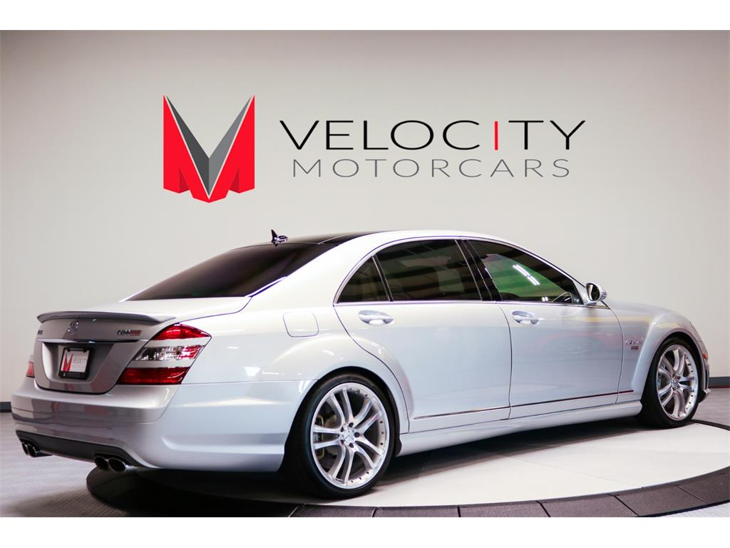 2007 mercedes benz s65 amg for sale in nashville tn stock m131911c. Black Bedroom Furniture Sets. Home Design Ideas