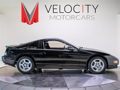 1990 Nissan 300zx Turbo For Sale In Nashville Tn Stock