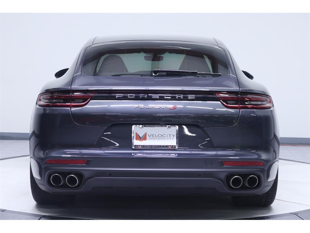 2017 Porsche Panamera 4S - Photo 8 - Nashville, TN 37217
