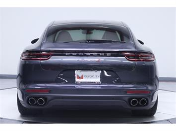 2017 Porsche Panamera 4S - Photo 8 - Nashville, TN 37217