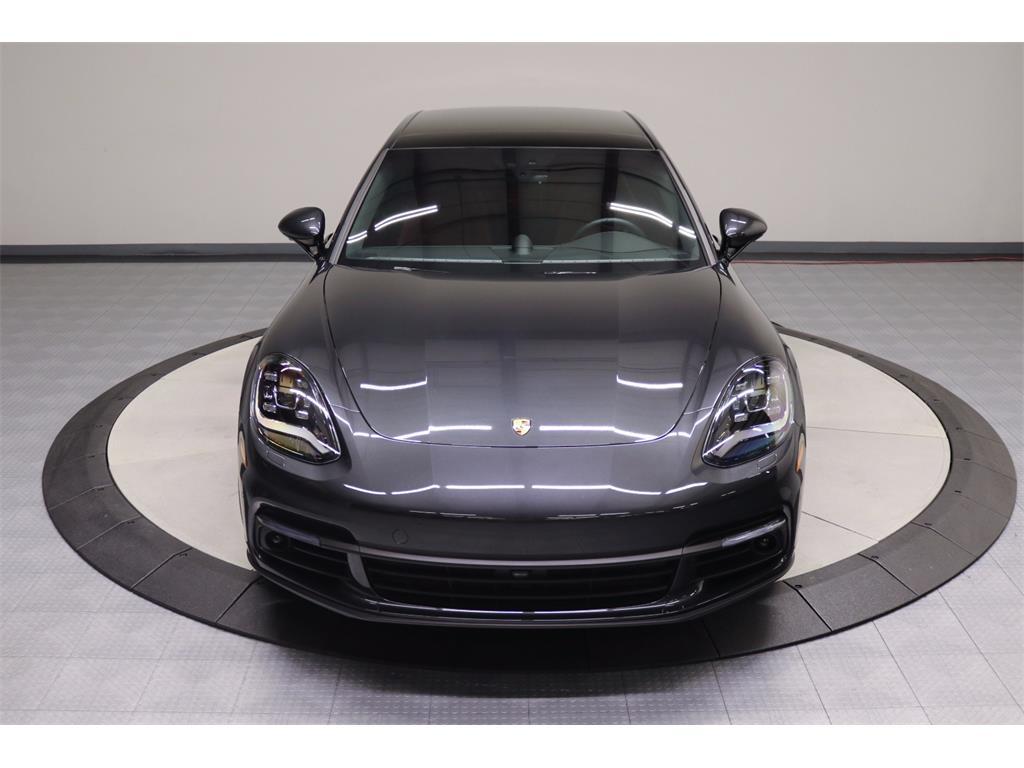 2017 Porsche Panamera 4S - Photo 29 - Nashville, TN 37217