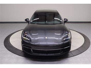2017 Porsche Panamera 4S - Photo 29 - Nashville, TN 37217