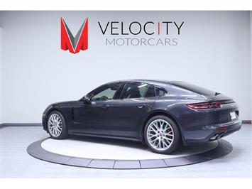 2017 Porsche Panamera 4S - Photo 3 - Nashville, TN 37217