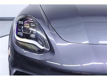 2017 Porsche Panamera 4S - Photo 28 - Nashville, TN 37217