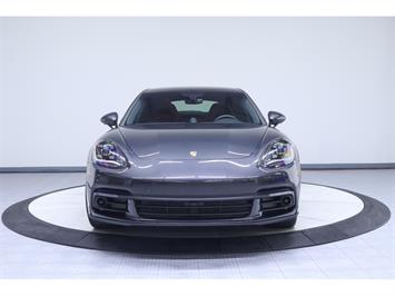 2017 Porsche Panamera 4S - Photo 25 - Nashville, TN 37217