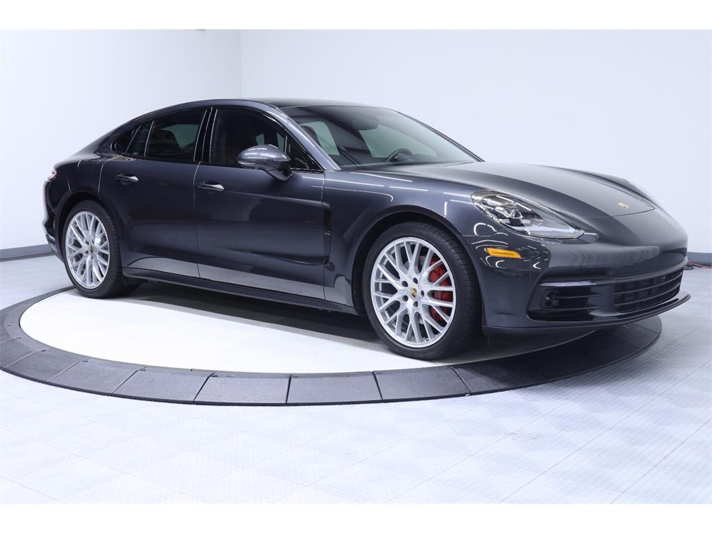 2017 Porsche Panamera 4S - Photo 23 - Nashville, TN 37217