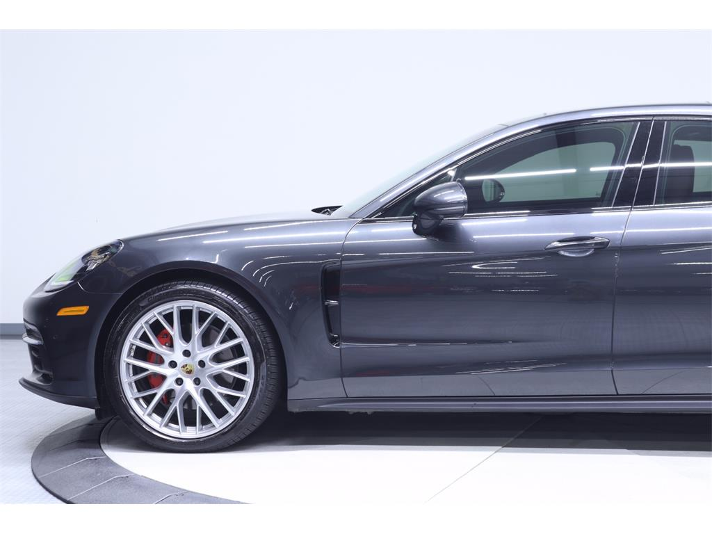 2017 Porsche Panamera 4S - Photo 14 - Nashville, TN 37217