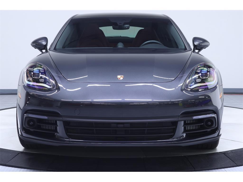 2017 Porsche Panamera 4S - Photo 26 - Nashville, TN 37217