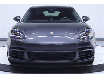 2017 Porsche Panamera 4S - Photo 26 - Nashville, TN 37217
