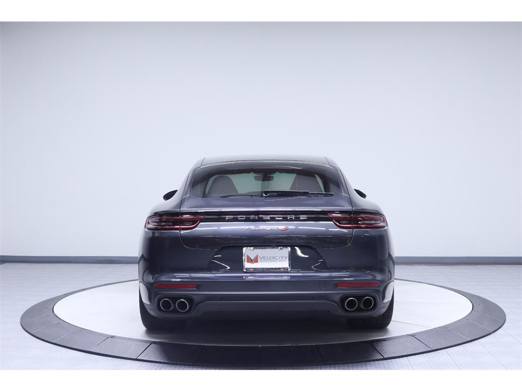 2017 Porsche Panamera 4S - Photo 7 - Nashville, TN 37217