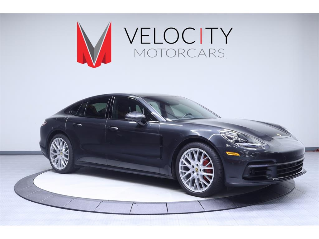 2017 Porsche Panamera 4S - Photo 2 - Nashville, TN 37217