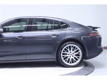 2017 Porsche Panamera 4S - Photo 22 - Nashville, TN 37217
