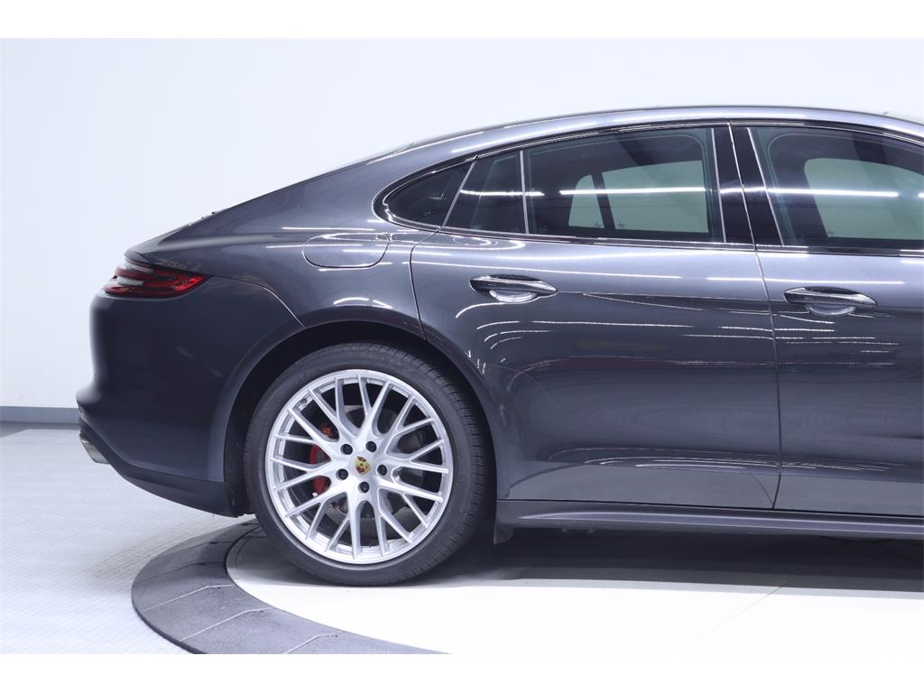 2017 Porsche Panamera 4S - Photo 21 - Nashville, TN 37217