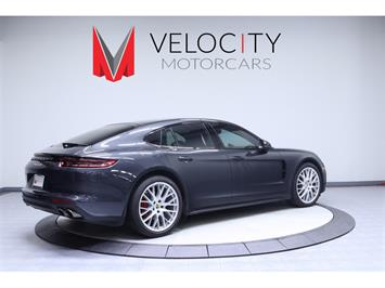 2017 Porsche Panamera 4S - Photo 4 - Nashville, TN 37217