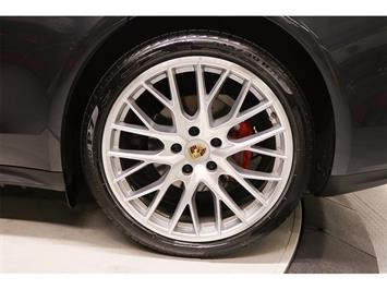 2017 Porsche Panamera 4S - Photo 48 - Nashville, TN 37217