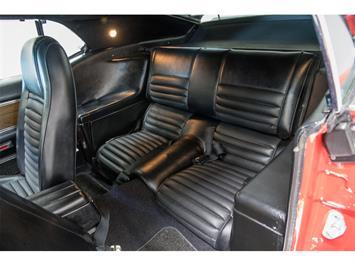 1969 Ford Mustang Boss 302 - Photo 32 - Nashville, TN 37217