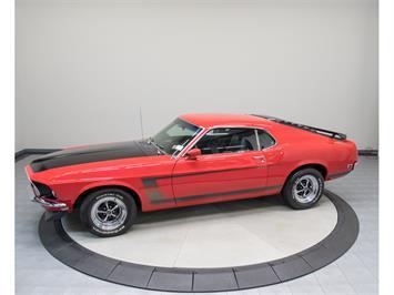 1969 Ford Mustang Boss 302 - Photo 24 - Nashville, TN 37217