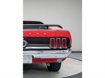 1969 Ford Mustang Boss 302 - Photo 14 - Nashville, TN 37217