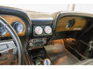 1969 Ford Mustang Boss 302 - Photo 40 - Nashville, TN 37217