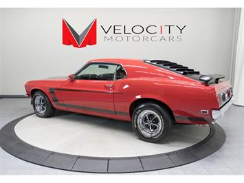 1969 Ford Mustang Boss 302 - Photo 4 - Nashville, TN 37217