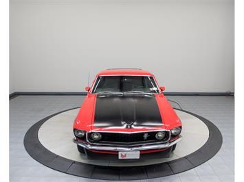 1969 Ford Mustang Boss 302 - Photo 23 - Nashville, TN 37217