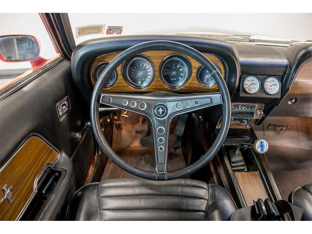 1969 Ford Mustang Boss 302 - Photo 46 - Nashville, TN 37217
