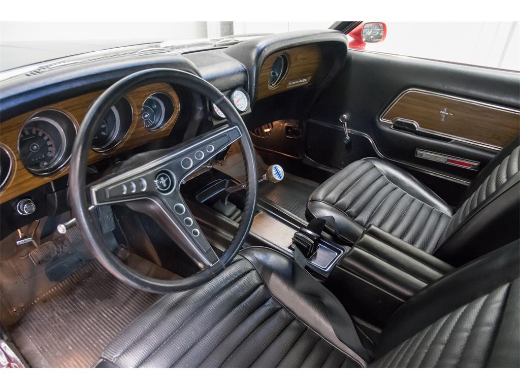 1969 Ford Mustang Boss 302 - Photo 41 - Nashville, TN 37217