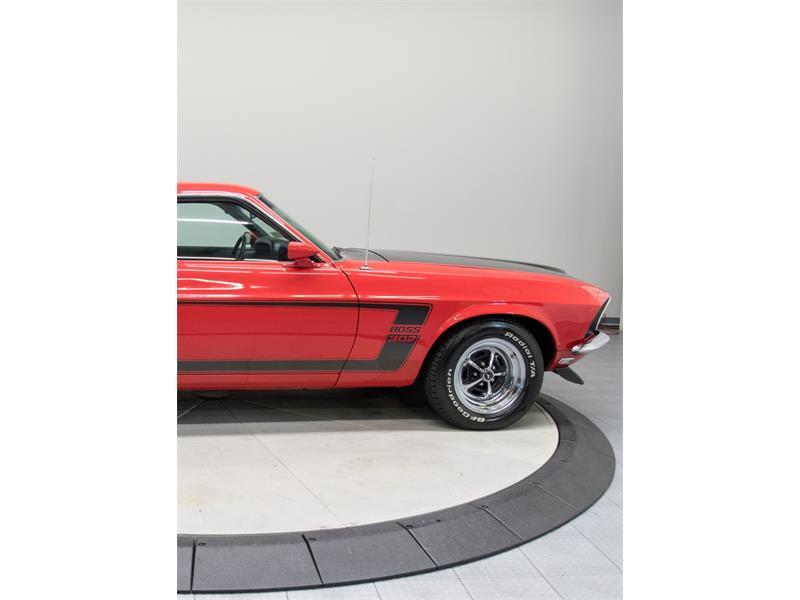 1969 Ford Mustang Boss 302 - Photo 16 - Nashville, TN 37217