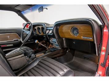 1969 Ford Mustang Boss 302 - Photo 47 - Nashville, TN 37217