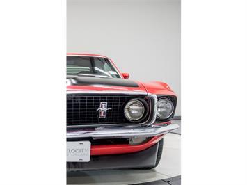 1969 Ford Mustang Boss 302 - Photo 10 - Nashville, TN 37217