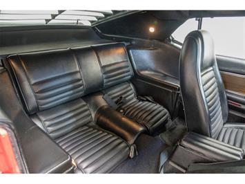 1969 Ford Mustang Boss 302 - Photo 35 - Nashville, TN 37217