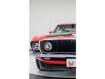 1969 Ford Mustang Boss 302 - Photo 9 - Nashville, TN 37217