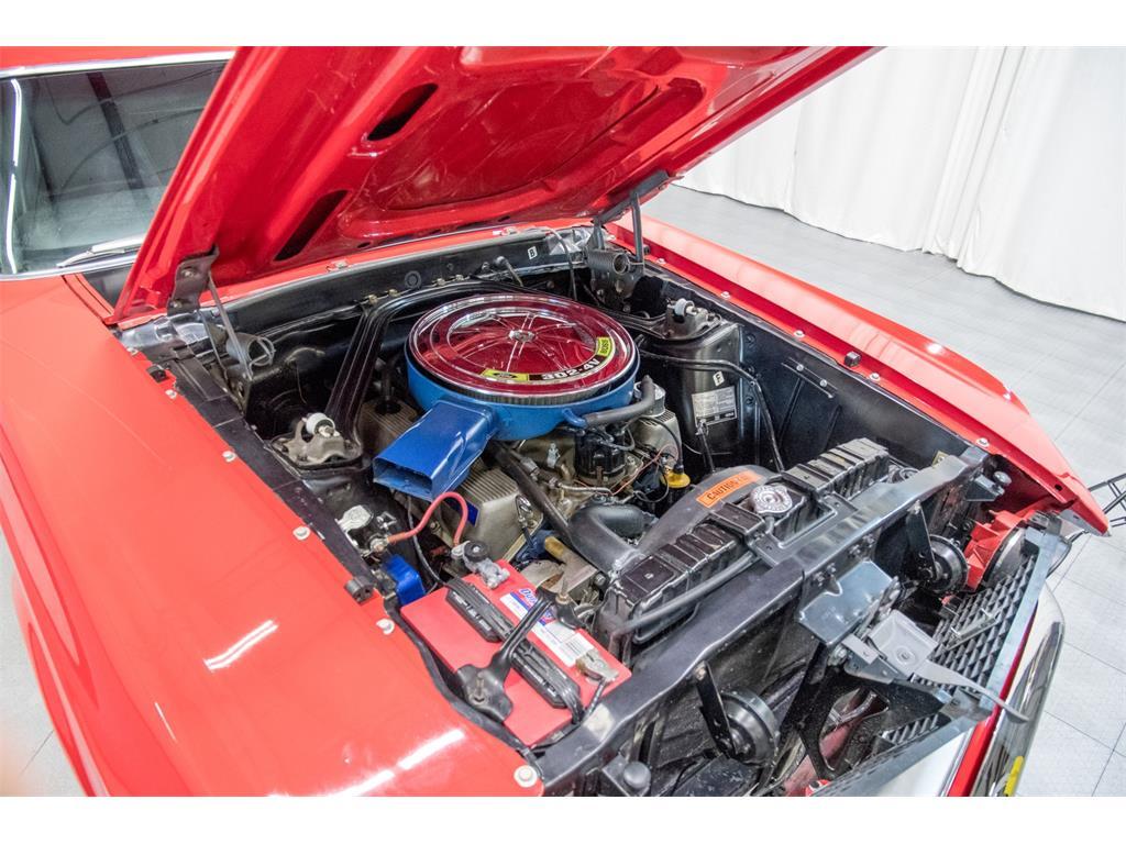 1969 Ford Mustang Boss 302 - Photo 20 - Nashville, TN 37217