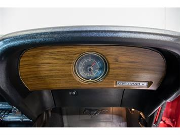1969 Ford Mustang Boss 302 - Photo 45 - Nashville, TN 37217