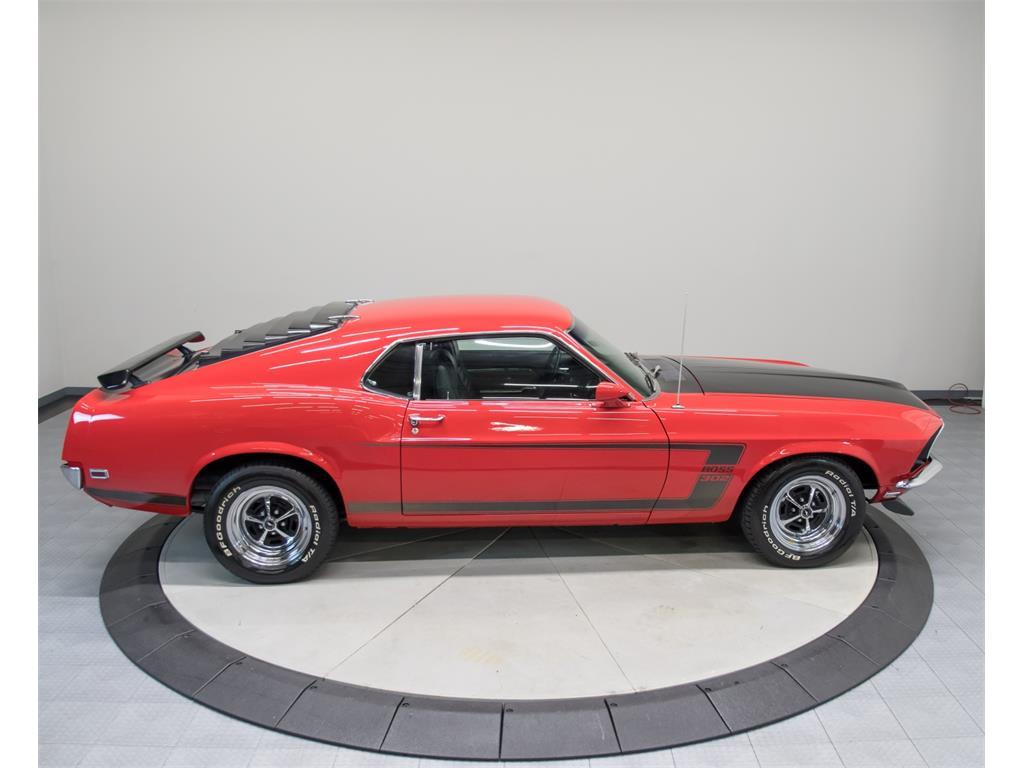 1969 Ford Mustang Boss 302 - Photo 21 - Nashville, TN 37217