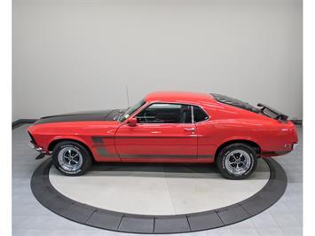 1969 Ford Mustang Boss 302 - Photo 25 - Nashville, TN 37217