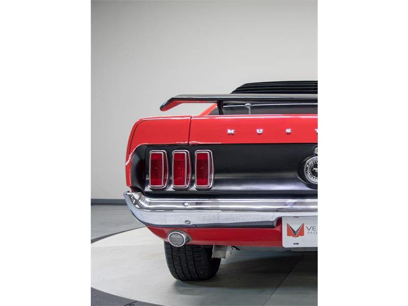 1969 Ford Mustang Boss 302 - Photo 13 - Nashville, TN 37217