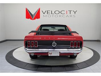 1969 Ford Mustang Boss 302 - Photo 11 - Nashville, TN 37217