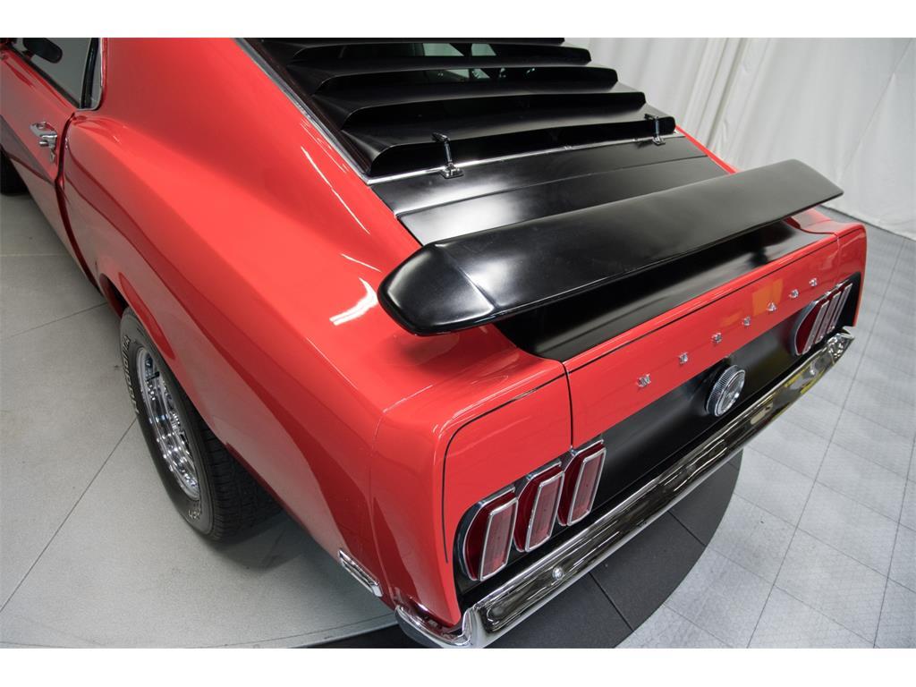 1969 Ford Mustang Boss 302 - Photo 52 - Nashville, TN 37217