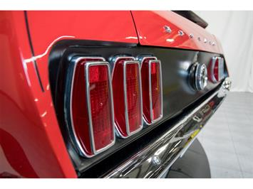 1969 Ford Mustang Boss 302 - Photo 51 - Nashville, TN 37217