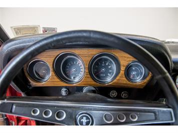 1969 Ford Mustang Boss 302 - Photo 39 - Nashville, TN 37217