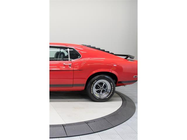1969 Ford Mustang Boss 302 - Photo 18 - Nashville, TN 37217