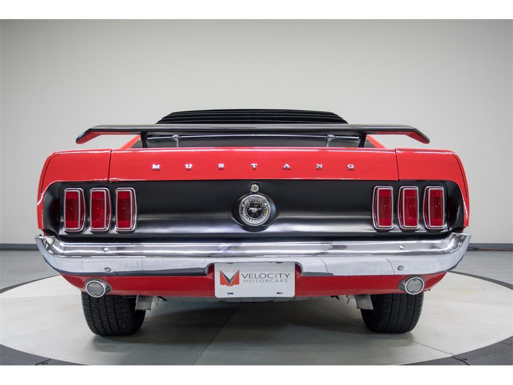 1969 Ford Mustang Boss 302 - Photo 12 - Nashville, TN 37217
