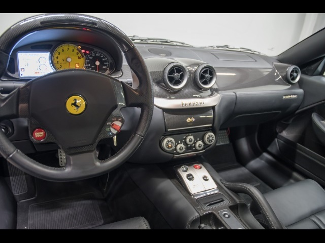 2007 Ferrari 599 GTB Fiorano - Photo 10 - Nashville, TN 37217