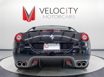 2007 Ferrari 599 GTB Fiorano - Photo 20 - Nashville, TN 37217