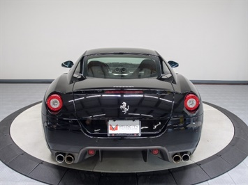 2007 Ferrari 599 GTB Fiorano - Photo 40 - Nashville, TN 37217