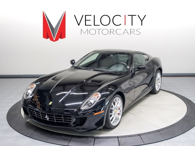 2007 Ferrari 599 GTB Fiorano - Photo 33 - Nashville, TN 37217