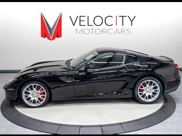 2007 Ferrari 599 GTB Fiorano - Photo 38 - Nashville, TN 37217