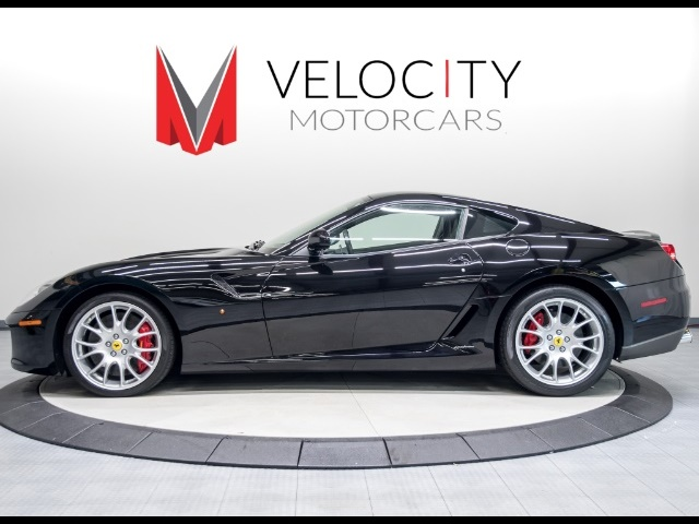2007 Ferrari 599 GTB Fiorano - Photo 6 - Nashville, TN 37217