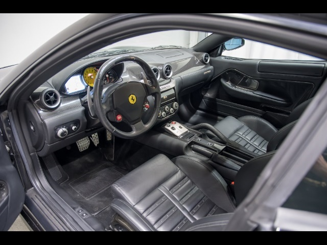 2007 Ferrari 599 GTB Fiorano - Photo 13 - Nashville, TN 37217